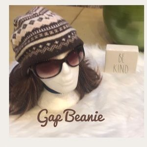 Gap Bennie hat